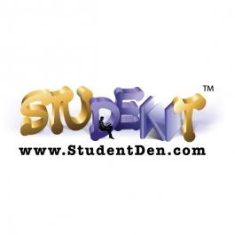 StudentDenLogo